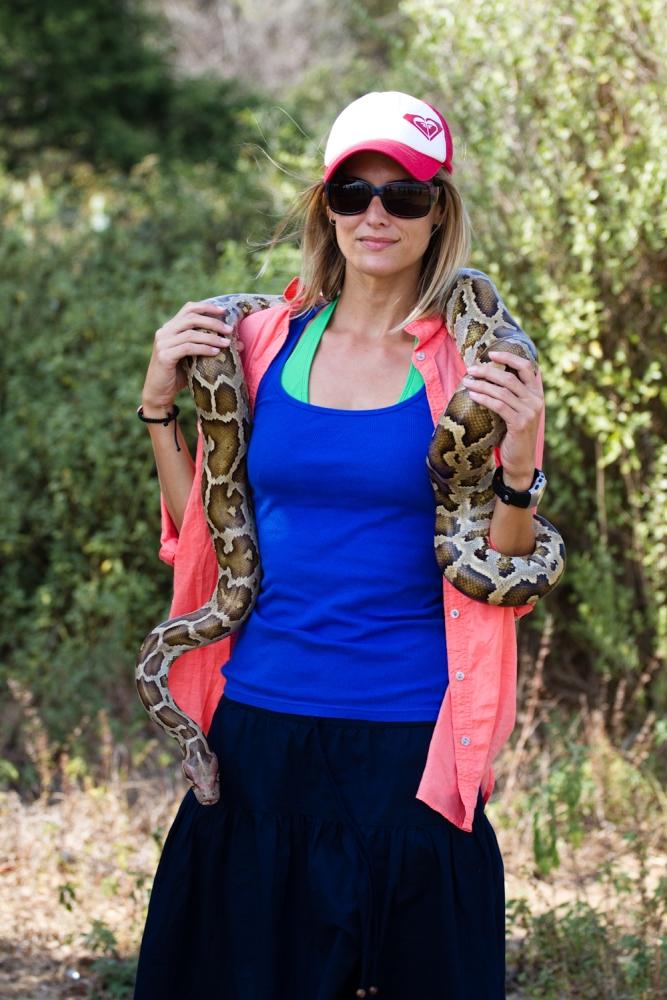 Snake Charmers in Sri Lanka (4/6)